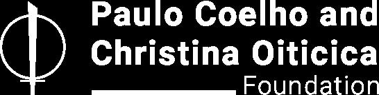Paulo Coelho Logo